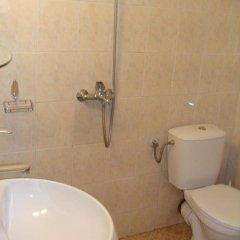 Отель Елена Велико Тырново ванная