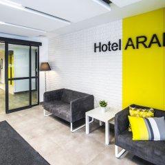 Отель Start Hotel Aramis Польша, Варшава - - забронировать отель Start Hotel Aramis, цены и фото номеров спа