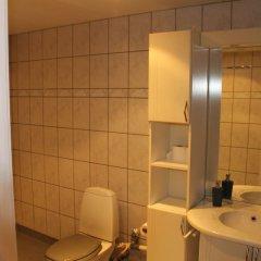 Апартаменты Frankrigsgade 10 Apartment ванная