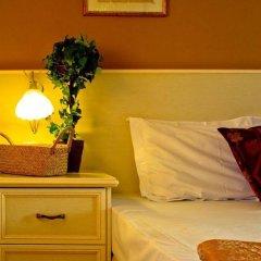 Отель Matamy Beach сейф в номере