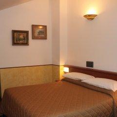 Отель ASPROMONTE Милан комната для гостей фото 4