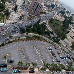 Отель Landmark Amman Hotel & Conference Center Иордания, Амман - отзывы, цены и фото номеров - забронировать отель Landmark Amman Hotel & Conference Center онлайн парковка