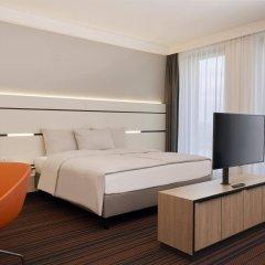Hyperion Hotel Hamburg комната для гостей фото 2