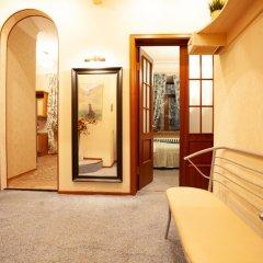 Гостиница IZBA Kutuzovskaya интерьер отеля фото 2