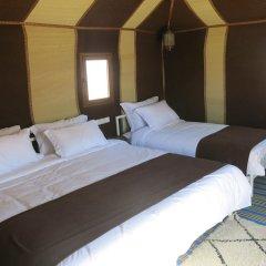 Отель Mirage Luxury Camp Марокко, Мерзуга - отзывы, цены и фото номеров - забронировать отель Mirage Luxury Camp онлайн комната для гостей фото 4