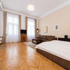 Отель Rosa Linde - Comfort B&B Австрия, Вена - отзывы, цены и фото номеров - забронировать отель Rosa Linde - Comfort B&B онлайн комната для гостей фото 2