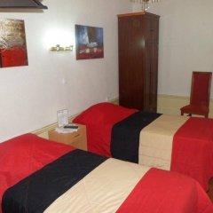 Отель Pensao Residencial D. Filipe I комната для гостей фото 2