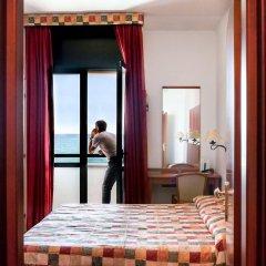 Отель Il Brigantino Италия, Порто Реканати - отзывы, цены и фото номеров - забронировать отель Il Brigantino онлайн комната для гостей фото 2