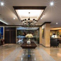 Отель Sani Болгария, Асеновград - отзывы, цены и фото номеров - забронировать отель Sani онлайн интерьер отеля фото 2