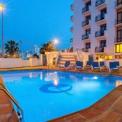 Hotel Galera бассейн фото 3