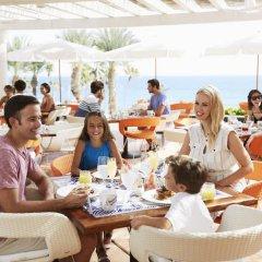 Отель Hilton Los Cabos Beach & Golf Resort питание фото 3