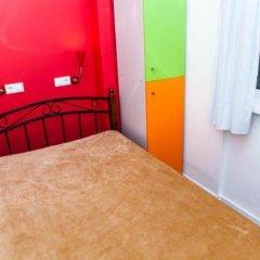 Гостиница Konkovo Hostel в Москве 7 отзывов об отеле, цены и фото номеров - забронировать гостиницу Konkovo Hostel онлайн Москва комната для гостей фото 3