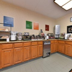 Отель Comfort Inn Washington Dulles International питание фото 2