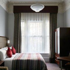 Отель The Grand At Trafalgar Square Лондон комната для гостей фото 3