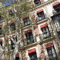 Отель Hospes Puerta De Alcala Мадрид