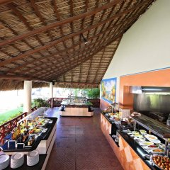 Отель Grand Bahia Principe Turquesa - All Inclusive питание фото 2