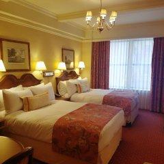 Отель Milburn Hotel США, Нью-Йорк - отзывы, цены и фото номеров - забронировать отель Milburn Hotel онлайн комната для гостей фото 5