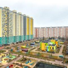 Апартаменты Apartment 347 on Mitinskaya 28 bldg 3 Москва детские мероприятия