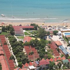 Hotel Nova Beach - All Inclusive пляж фото 2