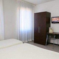 Hotel Solarium Чивитанова-Марке удобства в номере