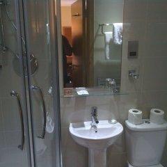 Отель Regency Hotel Parkside Великобритания, Лондон - отзывы, цены и фото номеров - забронировать отель Regency Hotel Parkside онлайн ванная