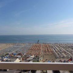 Hotel Carlton Beach пляж фото 2