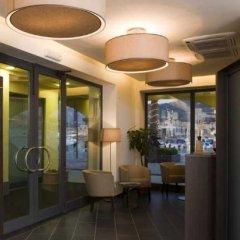 Отель Marina Place Resort Генуя спа