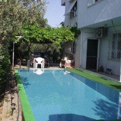 Отель Antalya Farm House бассейн