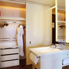 Отель Grand Hyatt Guangzhou ванная фото 2