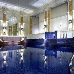 Отель Le Meridien Piccadilly бассейн фото 3