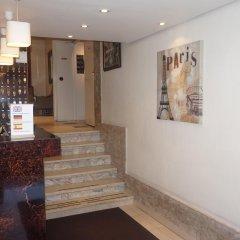 Hotel Nord Et Champagne интерьер отеля фото 2