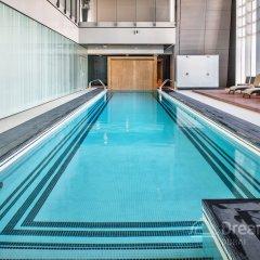Отель Dream Inn Dubai Apartments - Index Tower ОАЭ, Дубай - отзывы, цены и фото номеров - забронировать отель Dream Inn Dubai Apartments - Index Tower онлайн бассейн