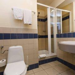 Hotel Tumski ванная