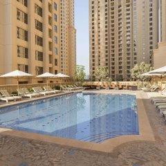 Отель Delta by Marriott Jumeirah Beach детские мероприятия