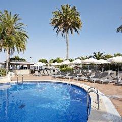 Отель Son Matias Beach бассейн фото 2