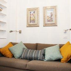 Отель Duomo Apartment Италия, Флоренция - отзывы, цены и фото номеров - забронировать отель Duomo Apartment онлайн комната для гостей фото 4