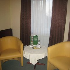 Hotel Schone Aussicht Bad Duerrenberg Germany Zenhotels