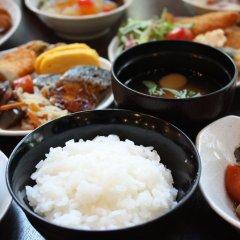 Отель Apa Villa Toyama - Ekimae Тояма питание