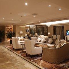 Отель Wyndham Grand Xiamen Haicang Китай, Сямынь - отзывы, цены и фото номеров - забронировать отель Wyndham Grand Xiamen Haicang онлайн интерьер отеля фото 3