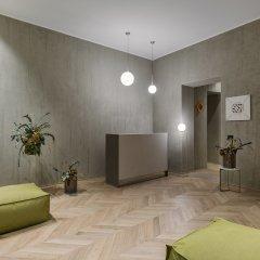 G55 Design Hotel комната для гостей фото 2