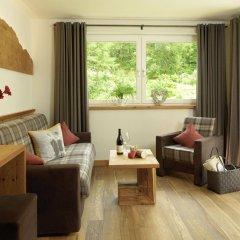 Hotel Pfeldererhof Alpine Lifestyle Горнолыжный курорт Ортлер комната для гостей фото 3