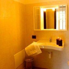 Отель Case Appartamenti Vacanze Da Cien Сен-Кристоф ванная фото 2
