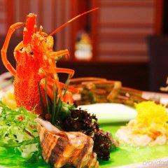 Jianguo Hotel Guangzhou питание фото 2