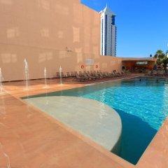 Отель Casa Inn Acapulco Мексика, Акапулько - отзывы, цены и фото номеров - забронировать отель Casa Inn Acapulco онлайн бассейн