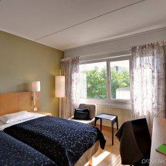 Отель Scandic Aarhus Vest комната для гостей фото 4