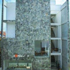 Отель Rominrich фото 2
