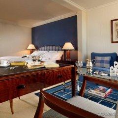 Отель Athenaeum InterContinental Афины удобства в номере