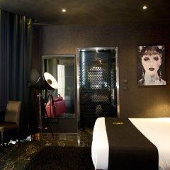 Hugo's Boutique Hotel - Adults Only интерьер отеля