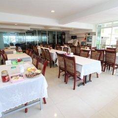 Отель Cnr House Бангкок питание фото 2