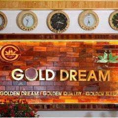 Gold Dream Hotel Далат интерьер отеля фото 3